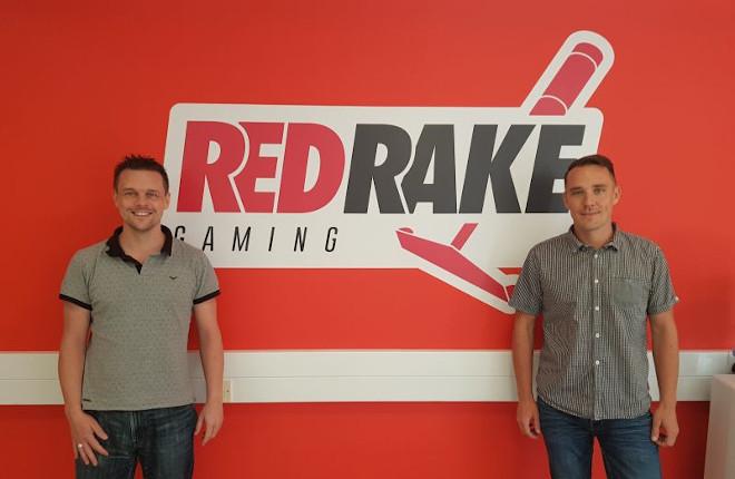 Red Rake Gaming amplía su equipo comercial de Malta con Saulius Bubelis y Joe Clarke