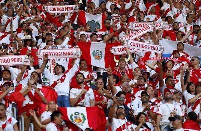 Apuesta Total devolverá el dinero a los hinchas que apostaron por el triunfo de Perú ante Brasil