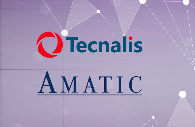 Tecnalis integra las freespins de Amatic Games