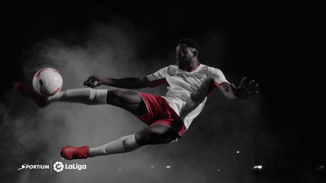 Sportium presenta la segunda parte de su campaña para la temporada 20/21