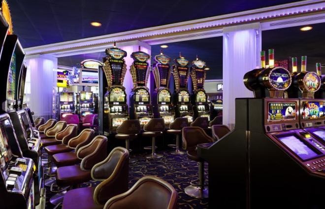 Barrière y Partouche piden la reapertura de sus casinos
