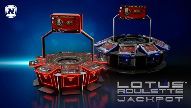 Lotus Jackpot Roulette: la innovadora ruleta con jackpot propio