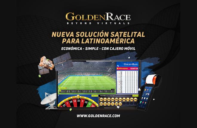 Nueva solución satelital para América Latina