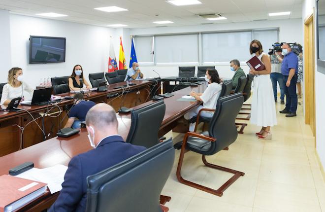 La Ley del Juego de Cantabria incluirá los planteamientos y principios de actuación introducidos por el real decreto de comunicaciones comerciales