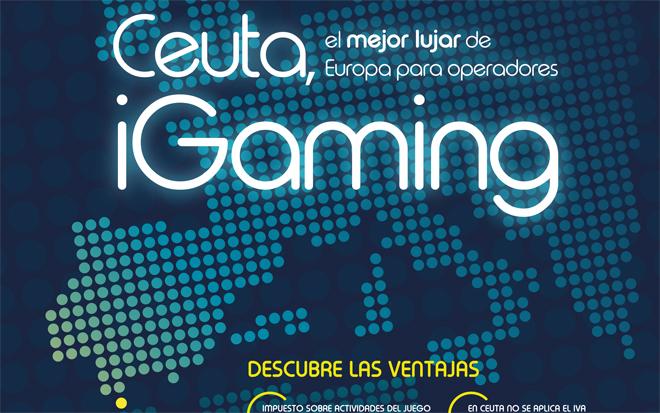 Betway, 888 y Juegos España se mudan desde Malta a Ceuta