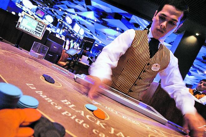 Desde Fase 3: el Gobierno lanza un protocolo de apertura para los casinos en todo Chile