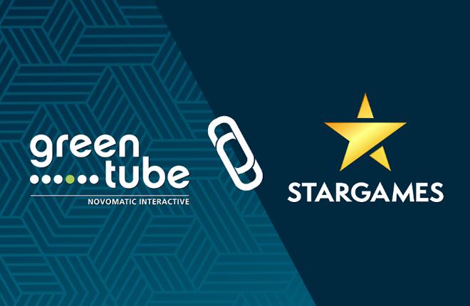 StarGames, de Greentube, preparado para el mercado alemán