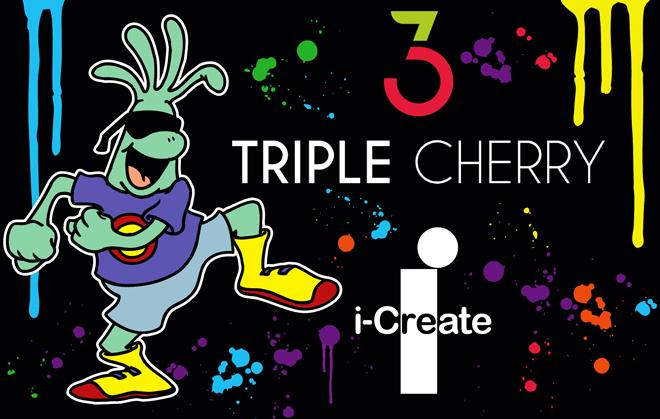La empresa española Triple Cherry firma un acuerdo internacional con la americana I-Create