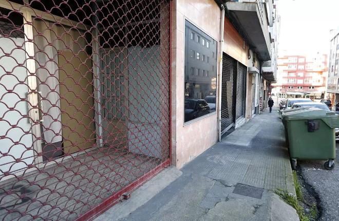 Un bar clandestino de Vilagarcía de Arousa acogía timbas de póker