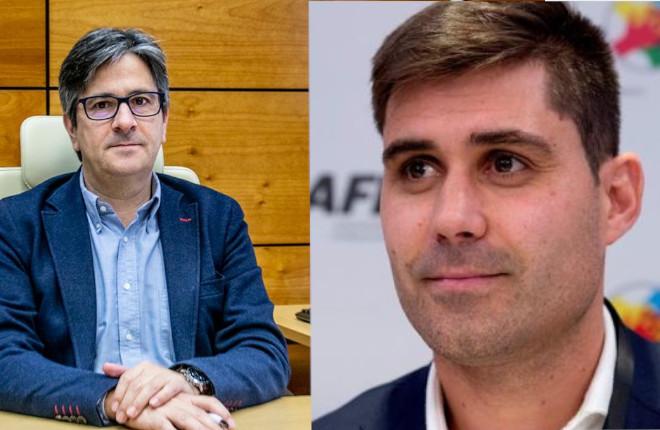 Consumo y la Asociación de Futbolistas Españoles firman un protocolo contra los amaños y las apuestas ilegales