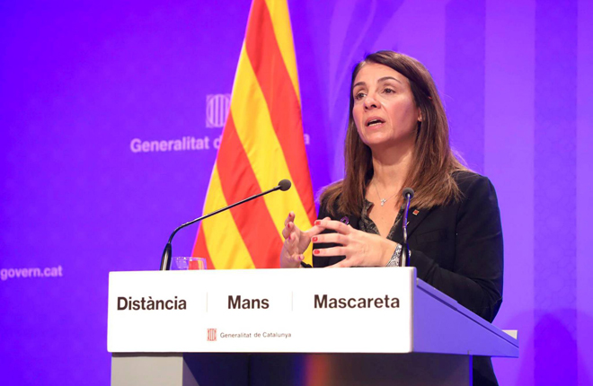 Suspensión de los plazos de caducidad de las autorizaciones de emplazamiento y permisos de explotación de máquinas B en Cataluña