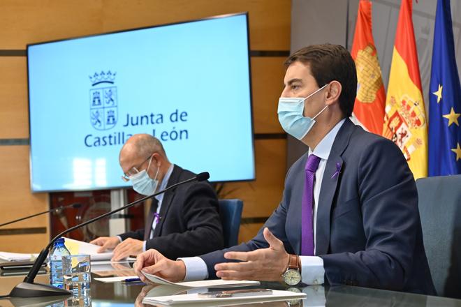 La Junta de Castilla y León prorroga el cierre de los locales de juego hasta el 3 de diciembre