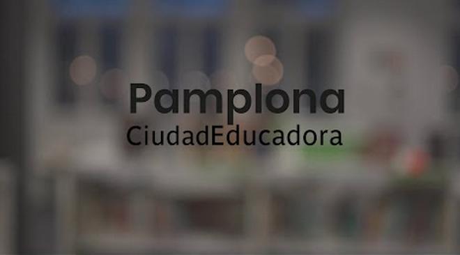 Charlas sobre conductas seguras en espacios de juego promovidas por el Ayuntamiento de Pamplona
