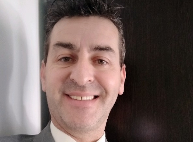 Manuel Rodado nombrado F&B Manager del Casino Admiral Gibraltar