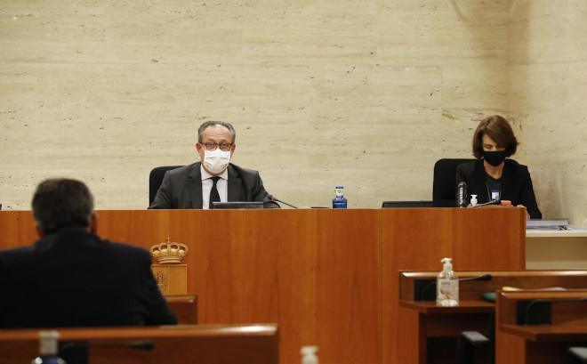 La Ley del Régimen Administrativo y Fiscal del Juego potenciará las medidas de control y fomentará el juego responsable en Castilla-La Mancha