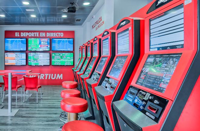 Sportium, la marca que puede con todo
