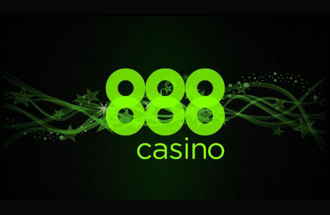 Las máquinas de 888casino premian diariamente a sus seguidores