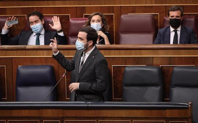 """""""Ministerio de la nada, artificial, residual"""": así han calificado PP, Vox, Cs y Navarra Suma a Consumo pidiendo su desaparición"""