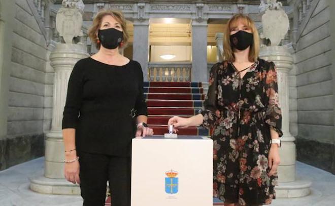 Asturias prevé ingresar 2 millones de euros del sector del bingo