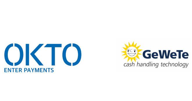 OKTO y GeWeTe se asocian para potenciar soluciones globales sin efectivo más eficientes