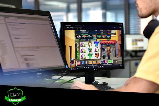 MGA Games potencia el talento dentro del sector del juego online con su MGA Games Academy