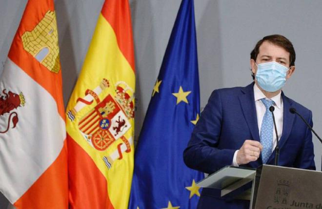 La Junta de Castilla y León suspende la apertura de locales de juego hasta el próximo 26 de enero