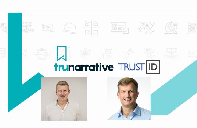 Alianza entre TruNarrative y TrustID para verificar la identidad del jugador de forma confiable