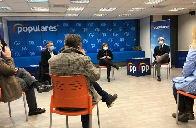 Bonig propone reducir impuestos a la hostelería valenciana y ayudas directas en lugar de préstamos