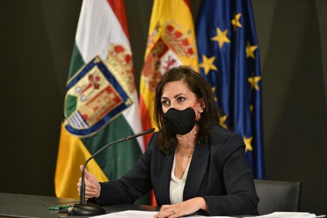 La factura fiscal que le puede pasar a Concha Andreu de seguir cerrados los salones de juego de La Rioja