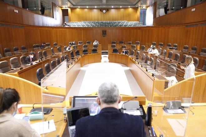 Continúa la tramitación parlamentaria del proyecto de Ley de simplificación administrativa de Aragón que incluye la declaración responsable como norma general