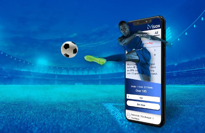 STS adquiere los derechos exclusivos del servicio de información deportiva BetBooster en el mercadom polaco