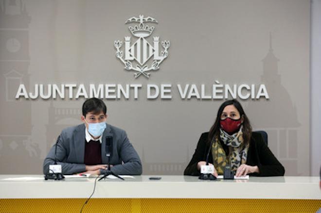El Ayuntamiento de Valencia aplicará una rebaja en la tasa de alcantarillado que beneficiará especialmente a la hostelería y también a los locales de juego