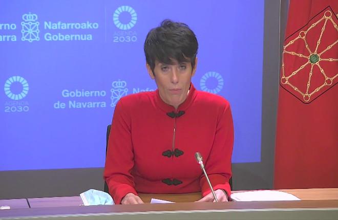 El Gobierno de Navarra aprueba el aplazamiento excepcional de deudas tributarias derivadas de autoliquidaciones y un incentivo fiscal para personas que alquilan locales a hostelería