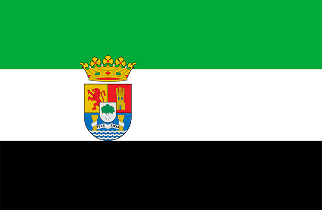 Bonificación al 50% de la tasa fiscal de las máquinas recreativas en Extremadura