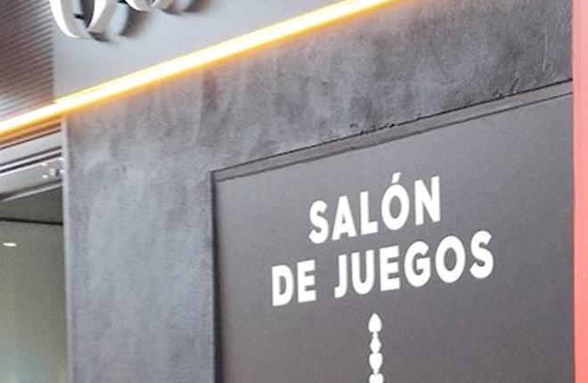 Cese de la actividad de los locales de juego de la Comunidad Valenciana