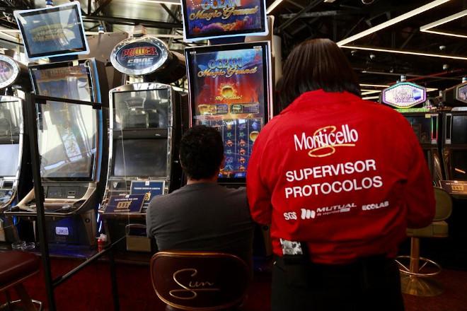 Reabren los casinos chilenos sin contagios laborales gracias a sus estrictos protocolos y medidas de higiene