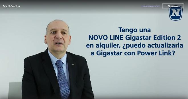 Jordi Pedragosa responde a las preguntas de los operadores durante el evento My N Combo