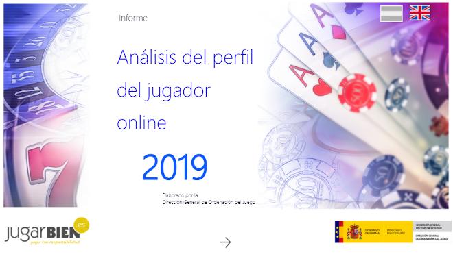 Decrece en un 7,20% el número de jugadores online activos en España