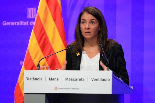 La Generalitat de Cataluña destinará 618 millones a los sectores más afectados por las restricciones del Covid-19, ¿estará el juego entre ellos?