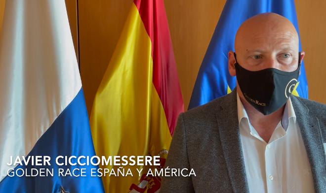 Golden Race se expande en España y abrirá delegación en Canarias