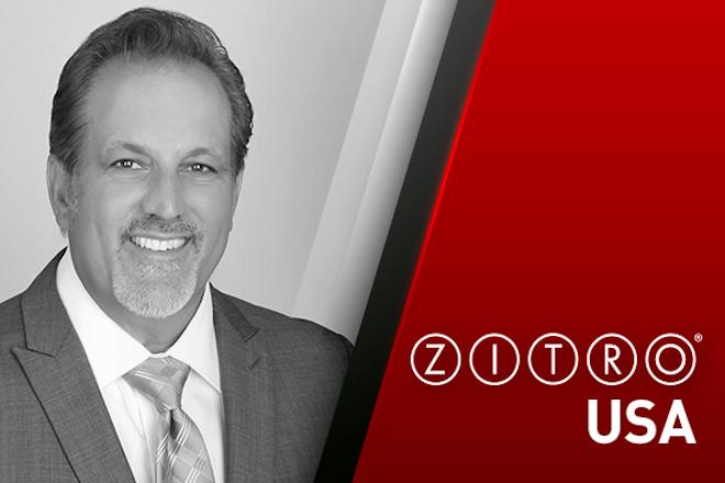 Zitro nombra nuevo director general de Zitro USA