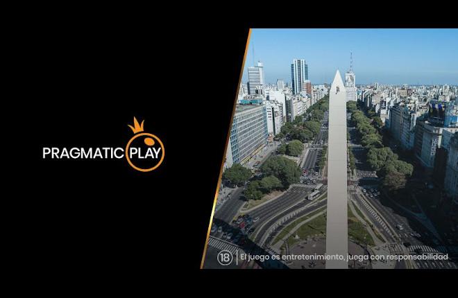Pragmatic Play confirma la presencia de sus productos a través del Registro de LOTBA en la ciudad de Buenos Aires