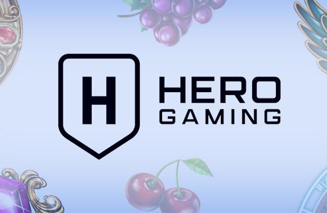 Hero Gaming incorpora los juegos de Synot Games