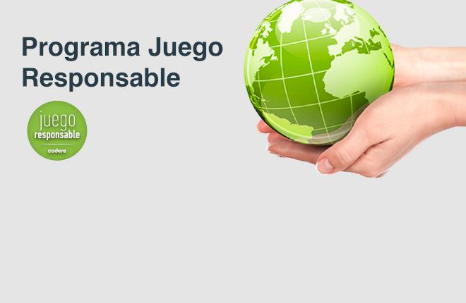 Codere Argentina, premio a la Responsabilidad Social Corporativa en Latinoamérica