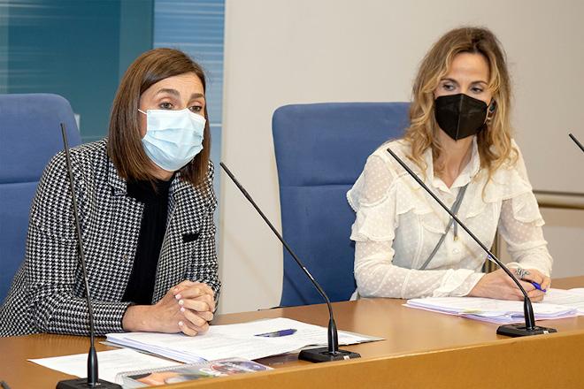 La futura Ley del Juego de Cantabria regulará el servicio de admisión para todos los locales y permitirá establecer restricciones a los Ayuntamientos