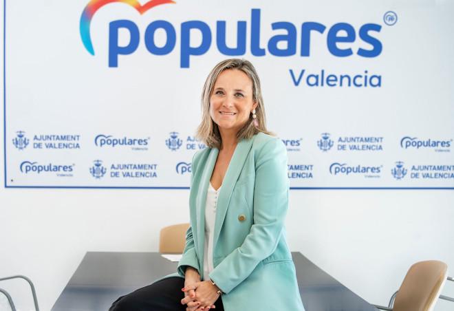 El PP de Valencia sale al rescate del juego: pedirá que los locales no paguen las tasas municipales por el tiempo de inactividad y exigirá a Puig ayudas y bonificaciones